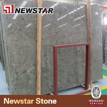 Newstar Sicily Ash China Manufacturer Cut To Size Honed Marble Pieces Tiles & Slabs For Walling And Flooring
