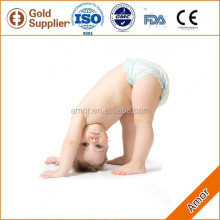 hot sales daiper baby diaper side tape for baby diaper
