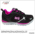 Top Quality Professional Athletic Rubber Outsole Wholesale Running Shoe Men Sport Shoe