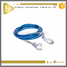7*7 PVC Coated Galvanized Steel Wire Cable Sling