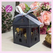 Laser cut wedding table gift eco-friendly small gifts for wedding guests with christams gift cheap and good quality TH-210