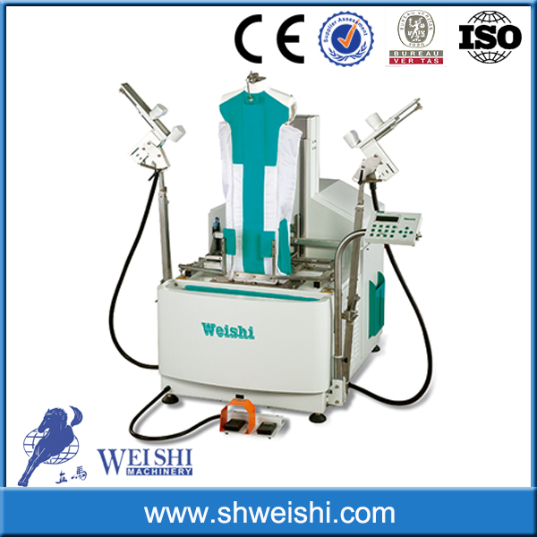 Hot china products wholesale steam clothes presser