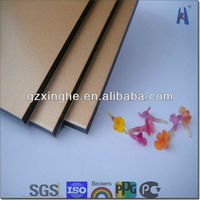 poly core panels/raw aluminum /oem penang