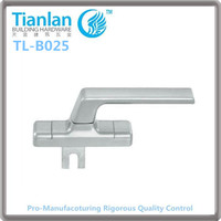 TL-B025 window casement hardware accessories best quality handle