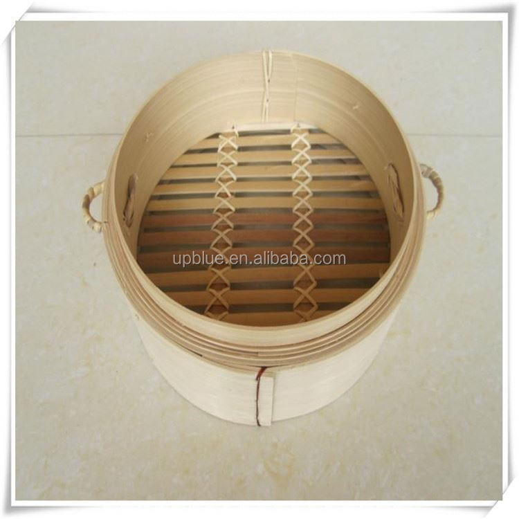 most popular size bamboo steamer