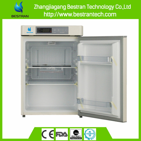 BT-5V62 Luxury 2 to 8 degree small medication storage drug refrigerator