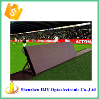 P16 outdoor champions league football led screen