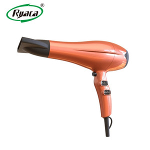 Professional EC motor newest long life BLDC hair salon drying motor hair dryer