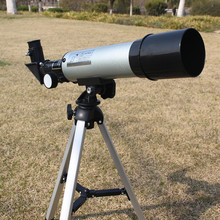 Factory Wholesale 90X Phoenix Astronomical Bird Watching Large Caliber Refraction Type Telescope F36050