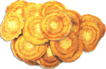Antrodia Camphorata Medicinal Fungi Is Very Good Material to Do Health Products