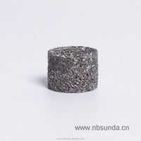 Snow Foam Lance Compressed wire mesh filter
