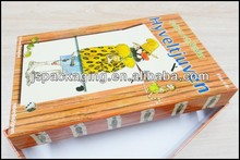 Paper gift card box/Card paper gift box/Visiting card box