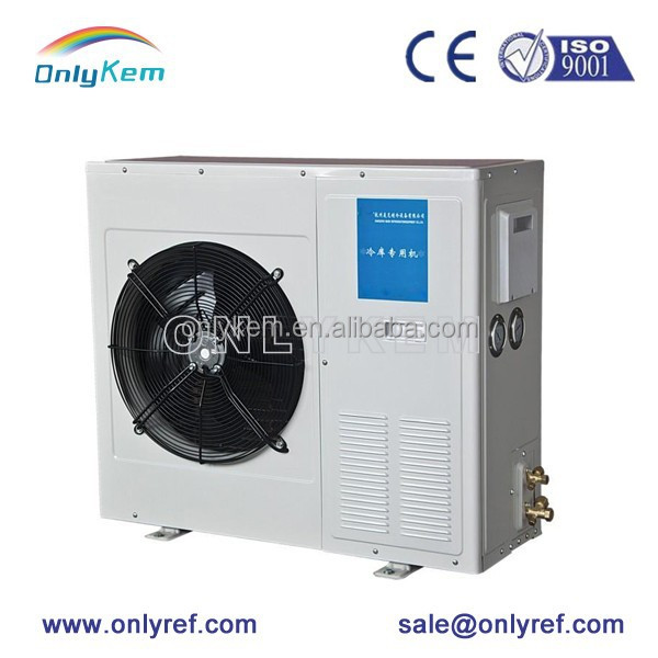 air conditioning units, refrigeration equipment for cold storage room, drop in refrigeration units
