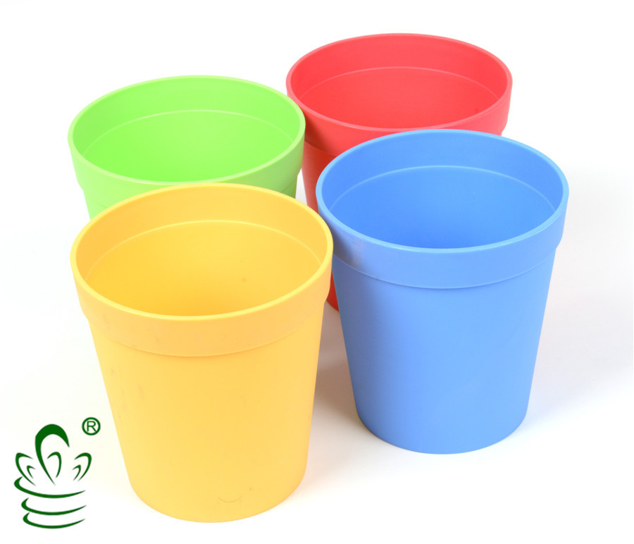 Thick Colorful Wholesale Decorative Flower Pots Buy