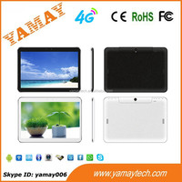 strong wifi gps 4g phone call tablet pc 10.1 inch android 4.4 factory reset tablets