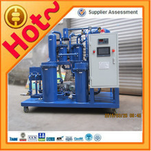 Restaurant Oil Water Separator/Edible Oil Recycling/Cooking Oil Filtration System