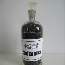 made in China cheap price of road coal tar pitch pitch