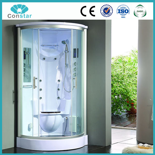 Constar Hot Selling panel control shower cabina