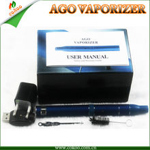 FOR SMOKERS HEALTHY GIFTS EGO WHOLESALE AGO G5 DRY HERB CAPORIZER