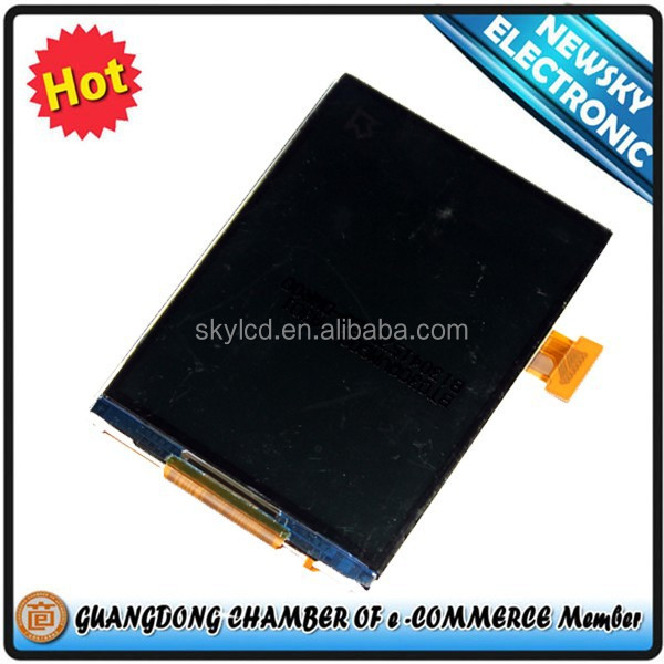 2015 hot sale for samsung galaxy y s5360 lcd display screen