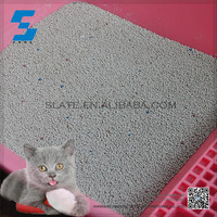 Best Selling Durable Using pet cleaning natural clumping bentonite clay pet litter