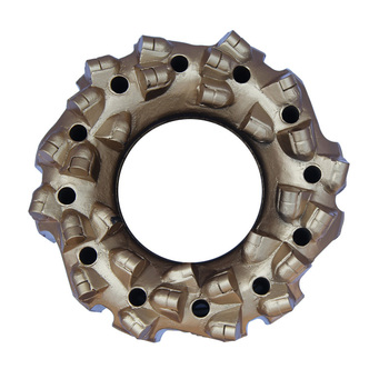Chinese suppliers ISO Standard Diamond Core Drill Bits for hard rock
