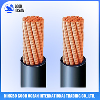 single core marine shipboard power cable 50mm 70mm 95mm 120mm
