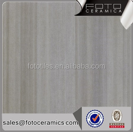Foshan grey color glazed matt porcelain outside wall tiles design 24x24