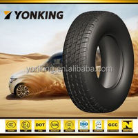 good quality car tyre made in China Yonking top brand 225/65R17 car tyre