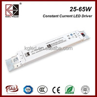 TUV SAA CE CCC 5 years warranty 25W 600mA flicker free non-isolated slim constant current driver LED KEDH025S0650NM08A1