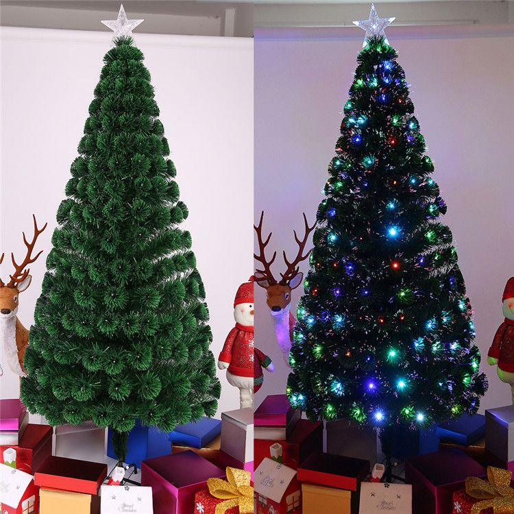 Best Prices attractive style solar powered christmas tree on sale