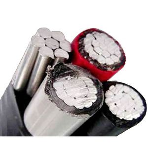 Triplex Cyclops,Lepas,Shrimp,Arca Xlpe Insulated Abc Cable