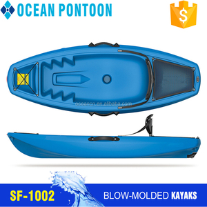 Domestic Top Quality Kids Kayak Wave Boat for Sale