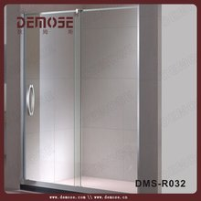 high quality steam 10mm glass shower room