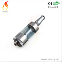 Big Vapor Clearomizer Hot Selling Glass Protank