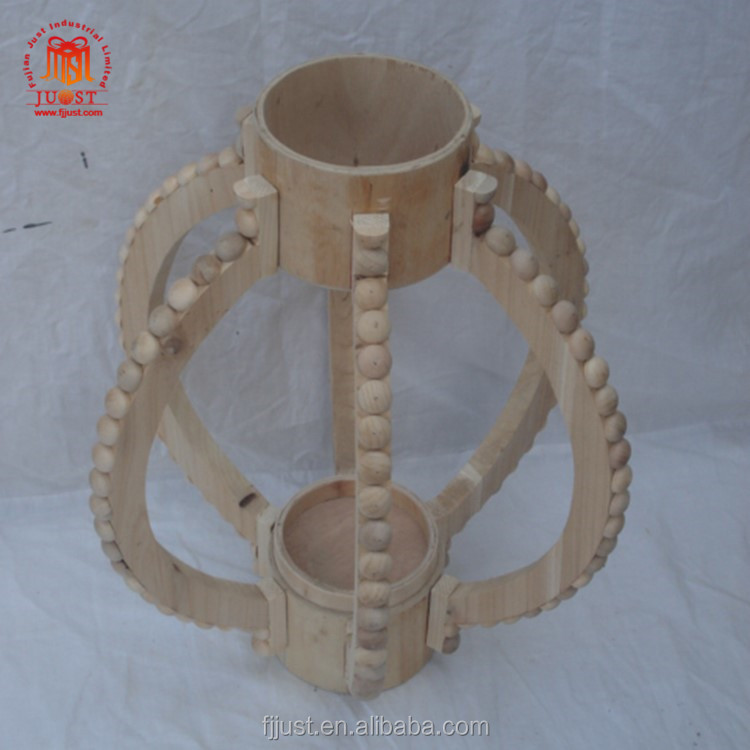 Wholesale Decorative Turkish Indoor Wooden Indoor Lantern