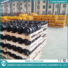 Engineering construction machinery d8 cat undercarriage track roller wheel
