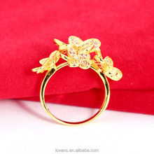 Gold Rings Design For Women Skull Ring Cheap Indian Jewelry Sets