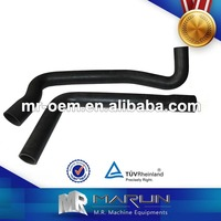 Upper and Lower Radiator Hose for Doosan DH280 Excavator