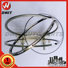 G4HA piston ring fit for HYUNDAI 23040-02511