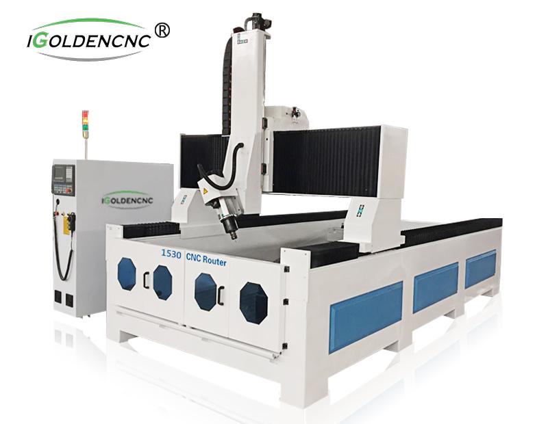 4 Axis Cnc High Accuracy Foam Mold Cup Cutting Making Machine