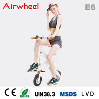 2016 new mini adults cheap foldable lithium electric scooters/eletric bike