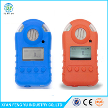 CO2 single gas detector, GAS MONITOR