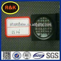 Reking Stainless Steel insects security window screen