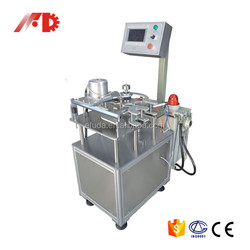 Automatic weight check machine for spray cans(aerosol filling production-line)