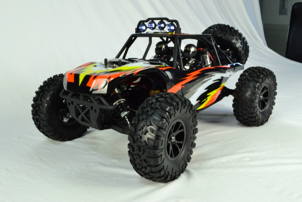 1/10 scale Electric sand buggy OCTANE XL EBL