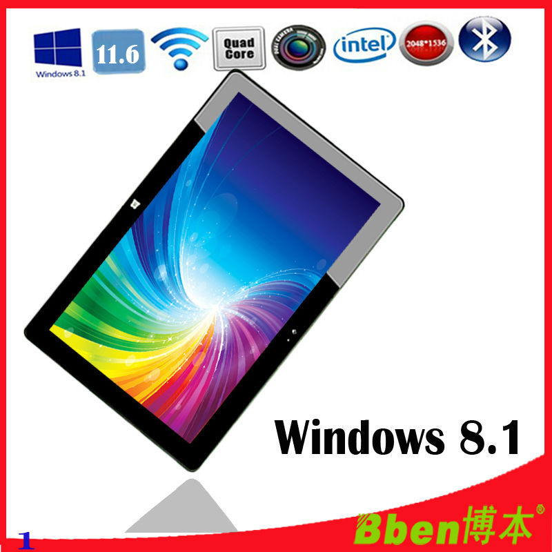 Cheap Dual Core Tablet ! Bben S16 Intel I5 1.8 Ghz tablet pc windows 4G 64G SSD Dual Camera WiFi Bluetooth