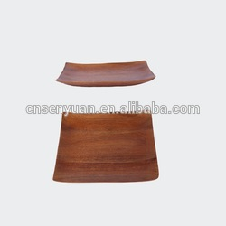 China manufacturer bamboo knife block