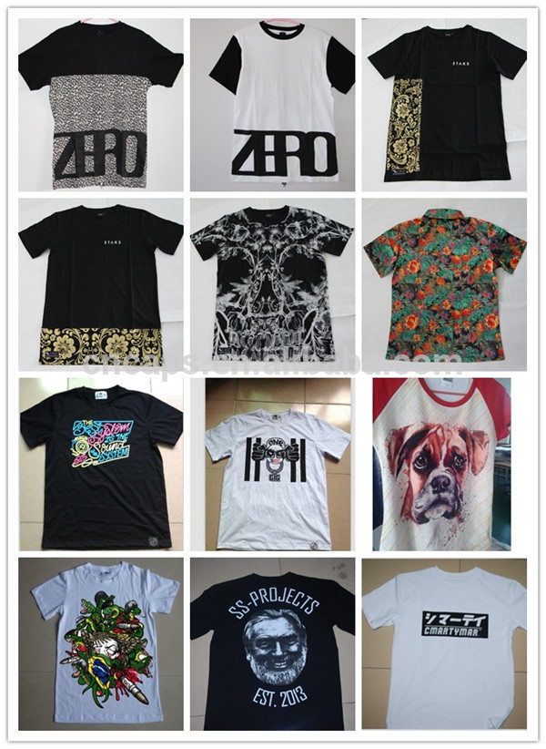 Designer mens clothing wholesale streetwear clothing for Custom shirts and hoodies cheap