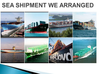 Container sea freight Dropshipping from China to Luanda Angola - Skype:boingrita